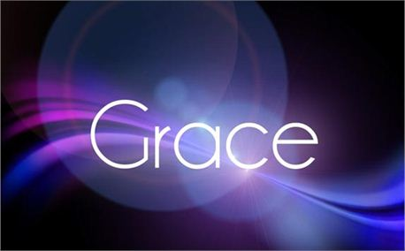 Grace by John Langer free photo 4605